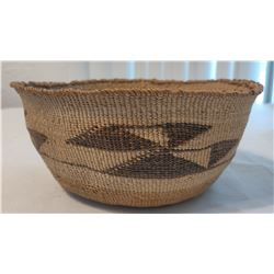 California Hat Basket