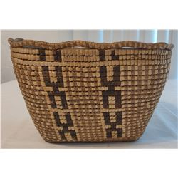 Oregon Berry Basket