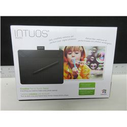 New Intuos photo Creative Pen & Touch Tablet / edit,enhance & perfect your