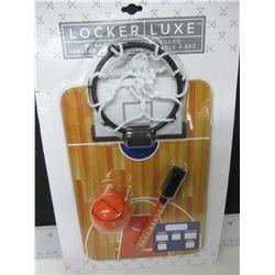Locker Luxe Magnetic dry Erase Board