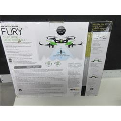 New Sky Viper Fury Stunt Drone / one touch stunts