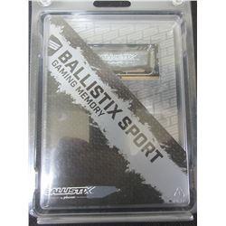 Ballistix Sport Gaming Memory 4gb DDR4 2400