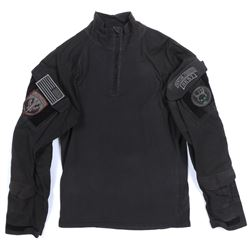 """Lennox"" black ""NEST"" uniform ensemble from Transformers: Dark of the Moon."