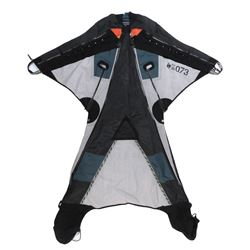 """NEST"" wing suit from Transformers: Dark of the Moon."