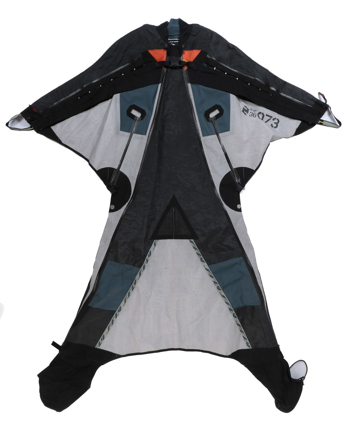 Wingsuit For Sale >> Nest Wing Suit From Transformers Dark Of The Moon
