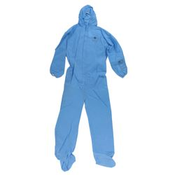 """""""KSI"""" (3) clean room coveralls from Transformers: Age of Extinction."""