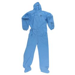 """KSI"" (3) clean room coveralls from Transformers: Age of Extinction."