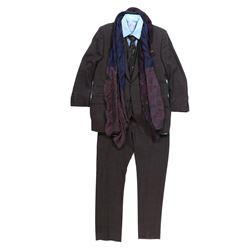 """Sir Edmund Burton"" 3-piece suit ensemble from Transformers: The Last Knight."