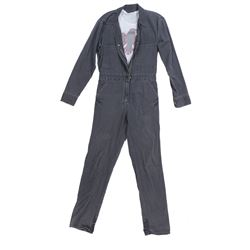 """Izabella 'Izzy'"" coveralls ensemble from Transformers: The Last Knight."