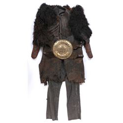 Saxon tribesman battle armor from Transformers: the Last Knight.