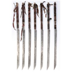 Saxon hero long swords (7) from Transformers: the Last Knight.