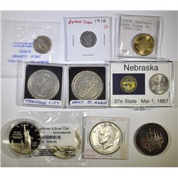 MISC. COLLECTOR LOT: