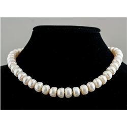 Freshwater Pearl Necklace RV $300