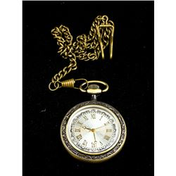 Pocket Watch with Chain RV $150