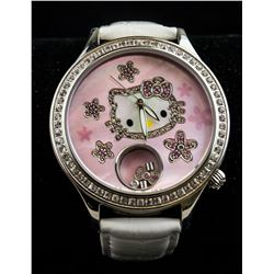 Hello Kitty Water Resistant Watch RV $1043