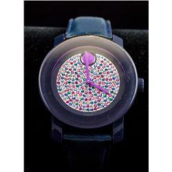 Movado Bold Watch RV $1200