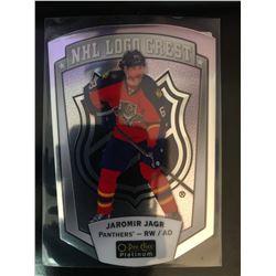 2016-17 O-Pee-Chee Platinum Jaromir Jagr #NHLLD-7