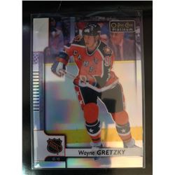 2017-18 O-Pee-Chee Platinum Wayne Gretzky #150