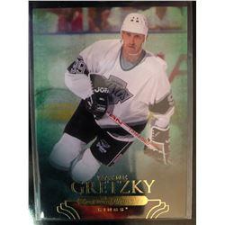 2011-12 Parkhurst Champions Wayne Gretzky #99