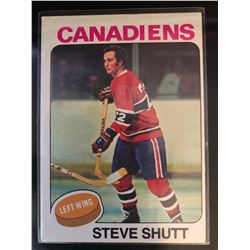 1975-76 Topps Steve Shutt #181