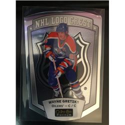 2016-17 O-Pee-Chee Platinum Wayne Gretzky #NHLLD-1
