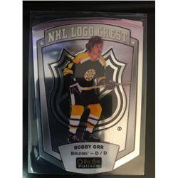 2016-17 O-Pee-Chee Platinum Bobby Orr #NHLLD-2
