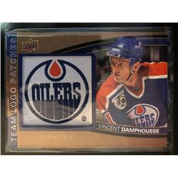 2013-14 Upper Deck Vincent Damphousse Card # TL-47