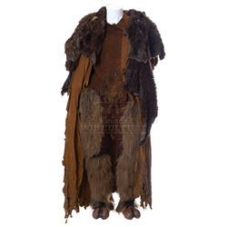 "Goosebumps 2: Haunted Halloween - ""Grendel"" Creature Costume - 1199"
