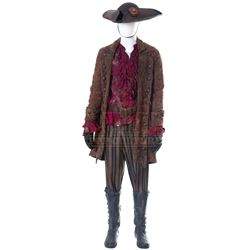 Goosebumps 2: Haunted Halloween - Dead Pirate Costume - 1195