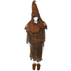 Goosebumps 2: Haunted Halloween - Goblin Costume - 1233