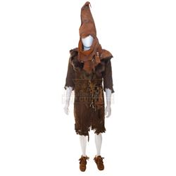 Goosebumps 2: Haunted Halloween - Goblin Costume - 1234