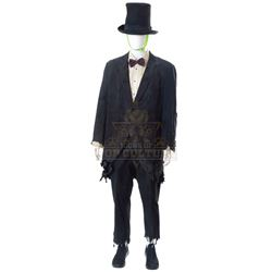 Goosebumps 2: Haunted Halloween - Monster Groom Outfit - 1190