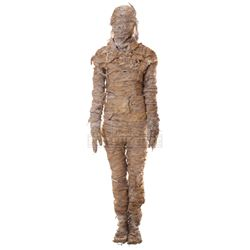 Goosebumps 2: Haunted Halloween - Mummy Costume - 1341