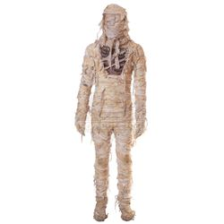 Goosebumps 2: Haunted Halloween - Mummy Costume - 1181