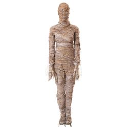 Goosebumps 2: Haunted Halloween - Female Mummy Costume - 1182