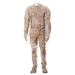 Goosebumps 2: Haunted Halloween - Mummy Costume - 1183