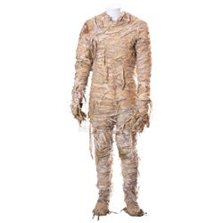 Goosebumps 2: Haunted Halloween - Mummy Costume - 1184