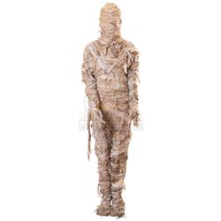 Goosebumps 2: Haunted Halloween - Mummy Costume - 1185