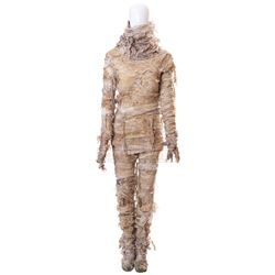 Goosebumps 2: Haunted Halloween - Female Mummy Costume - 1187
