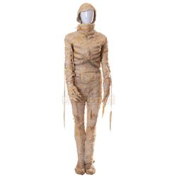 Goosebumps 2: Haunted Halloween - Mummy Costume - 1200