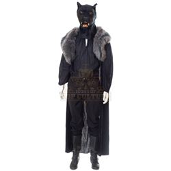 Goosebumps 2: Haunted Halloween - Panther Costume - 1193