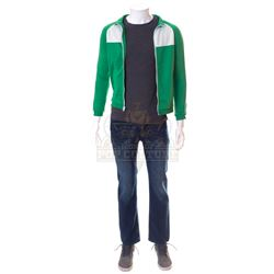 Goosebumps 2: Haunted Halloween - Sam's (Caleel Harris) Outfit - 1205