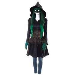 Goosebumps 2: Haunted Halloween - Sarah's (Madison Iseman) Halloween Outfit - 1226