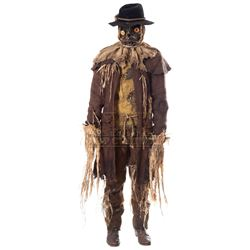 Goosebumps 2: Haunted Halloween - Scarecrow Costume - 1192