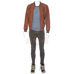 Goosebumps 2: Haunted Halloween - Tyler's (Bryce Cass) Outfit - 1236