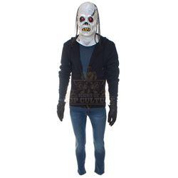 Goosebumps 2: Haunted Halloween - Tyler's Stunt Outfit - 1235