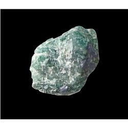 Natural emerald, 15.5 carats, from the 1715 Fleet.