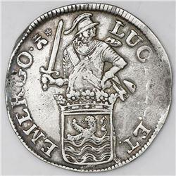 Zeeland, United Netherlands, 30 stuivers, 1680.