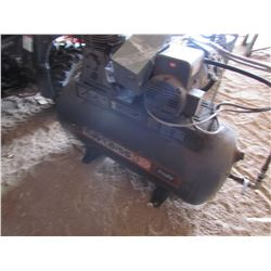 AIR COMPRESSOR (DEVILLBISS) *60 GAL., 220 V, HEAVY DUTY* (MODEL 500-55562)