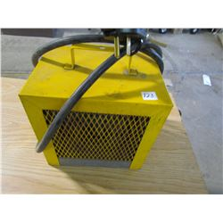 CONSTRUCTION HEATER (220V L7)